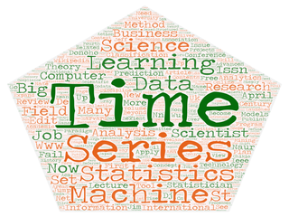 time series R